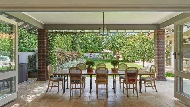 Braelin, the mystery $12 million Centennial Park trophy home sale?
