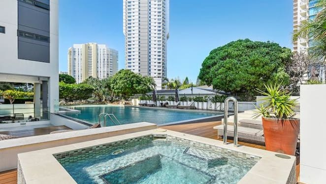 Central Gold Coast foreign investor market slows: HTW residential