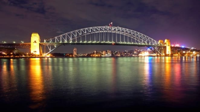 Iconic Australia bridges approaching 100 year life span: Tommy Chan