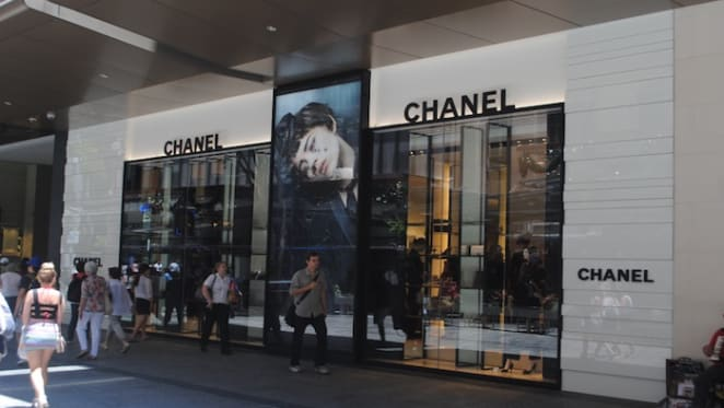 Brisbane retail hits market peak: HTW