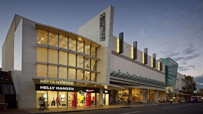 Vicinity Centres to sell $1 billion worth of shopping centres