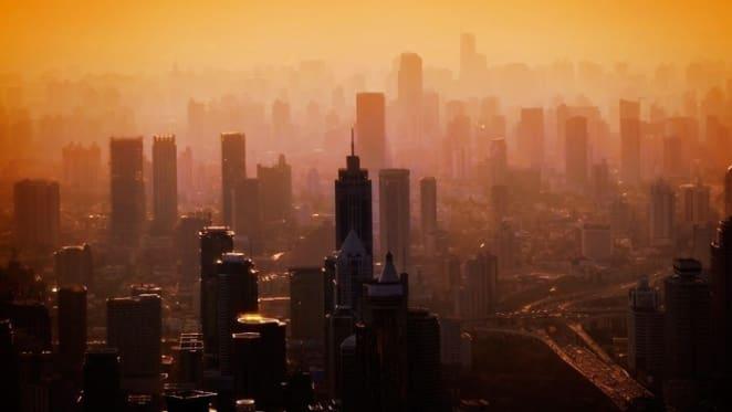 Chinese billionaire Wang Jianlin issues biggest housing bubble warning