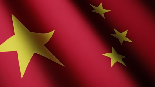 Chinese local government debt fears are returning: NAB's Gerard Burg