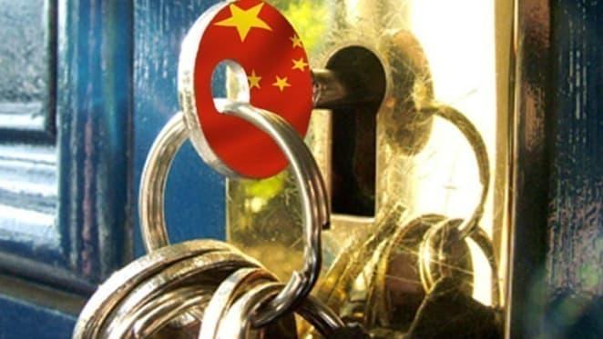 Australian property shopping list heads to China