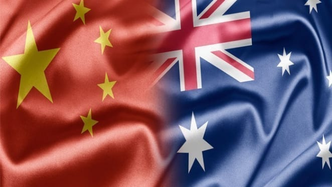 What attracts Chinese students to Aussie universities?