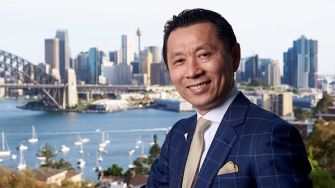 Georg Chmiel talks with Ironfish CEO Joseph Chou about whether to invest in today's market