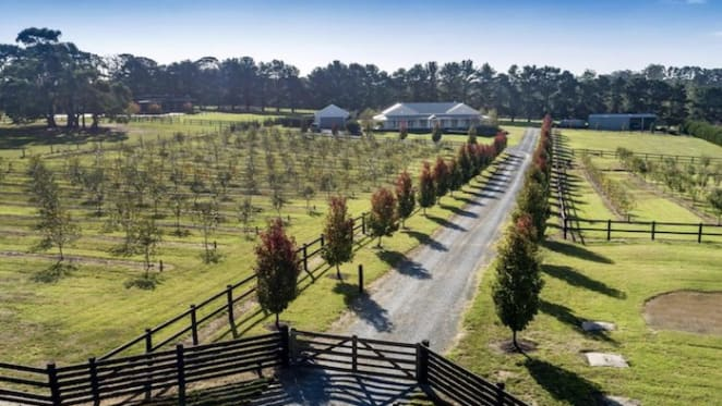 Cider House, Tuerong sells for $2.18 million