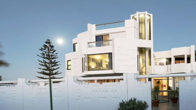 Iwan Iwanoff-designed City Beach house up for sale