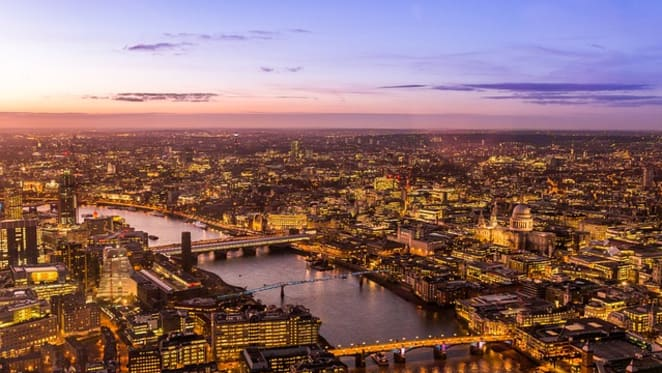 Euro cities punching above their weight economically: Yolande Barnes