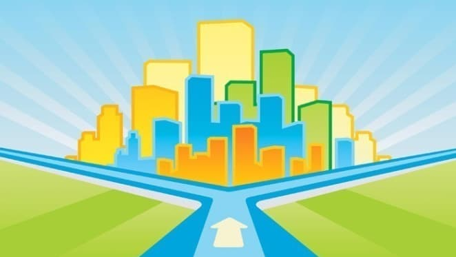We need to change our city-centric economic views