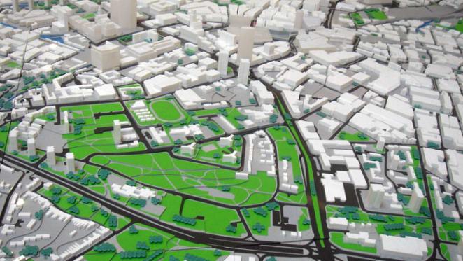 Dexus finds major tenants for Mount Waverley business park