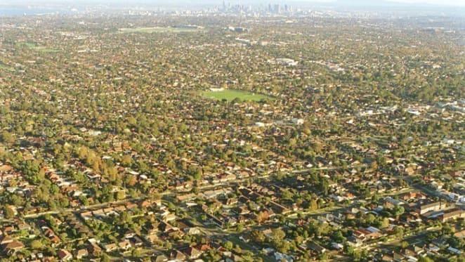 Morrison targets state planning regulations as problem for housing affordability