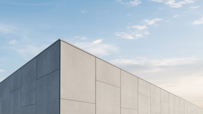 New 'concrete look' cladding product launched by James Hardie
