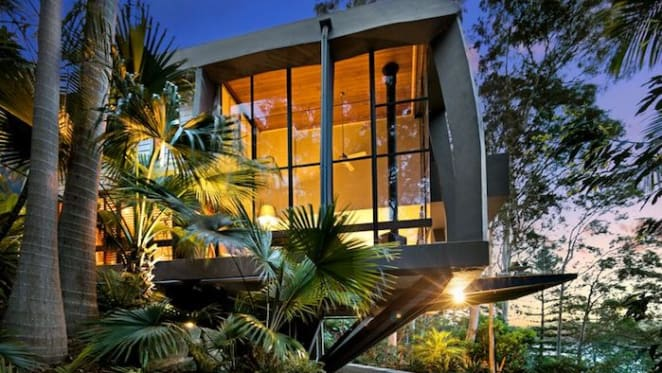 Clareville Stan Symonds-designed trophy home sold