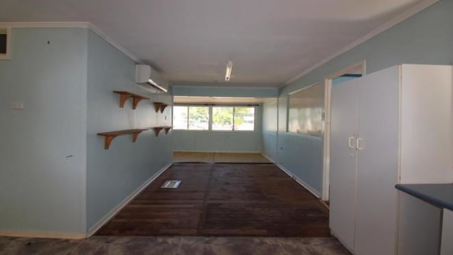 Three bedroom Cloncurry, QLD home sold by mortgagees for 40% of it's last purchase price