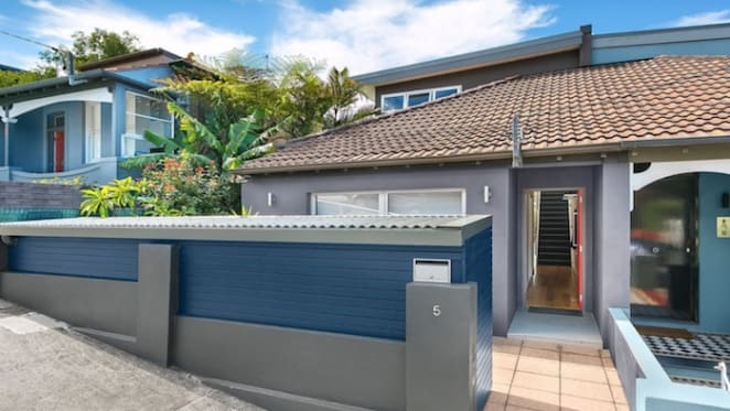 Celebrity chef Justine Schofield buys in Clovelly