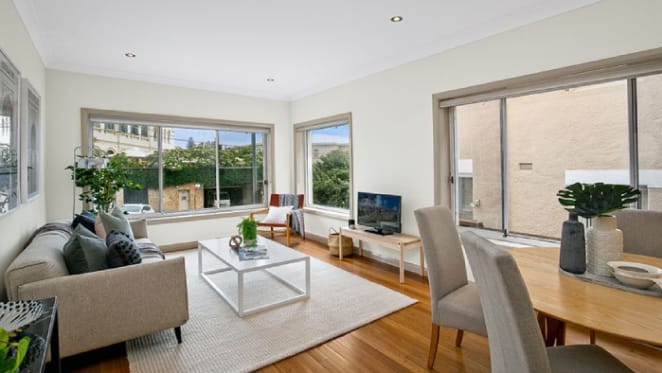 Rabbitoh Cameron Murray buys first home