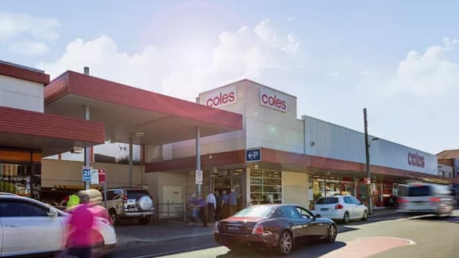 Coles Earlwood sells for $28.72 million, smashing reserve by $5.5 million