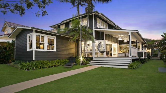 Choreographer David Atkins sells Collaroy home