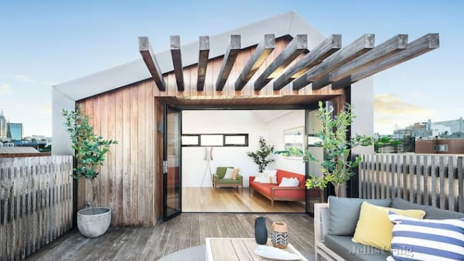 Architecturally designed Collingwood home sells for $1.78 million