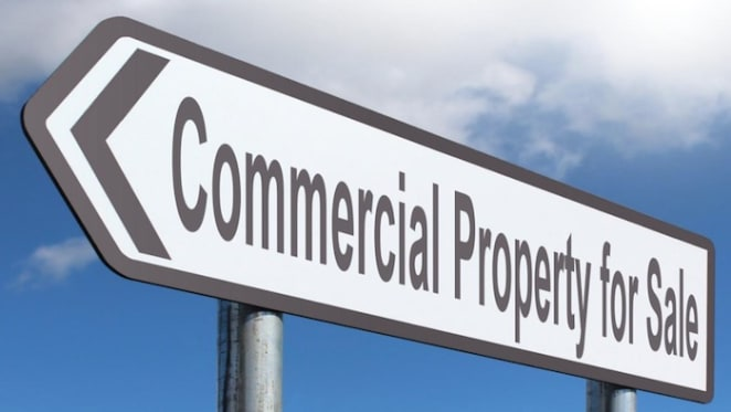 Commercial property buying opportunities and distressed sales
