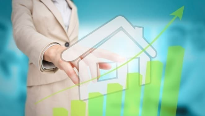 Commercial real estate investment reaches new record high of $42.6 billion