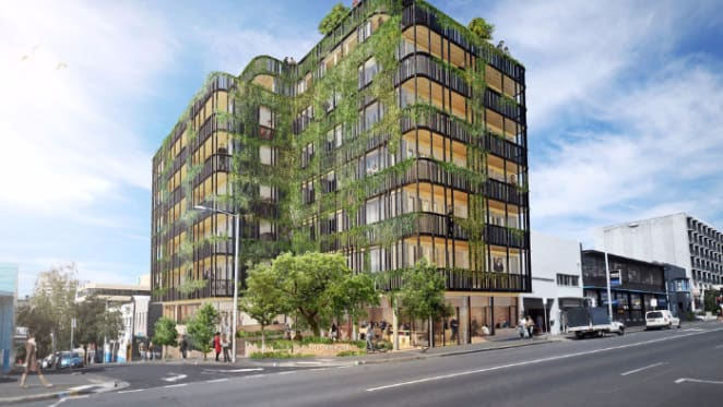 Carbon positive residential development coming to Hobart