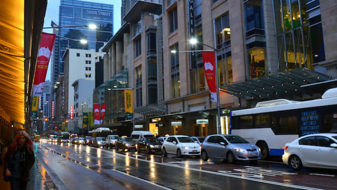 Why congestion charging is fairer than you might think: Grattan Institute