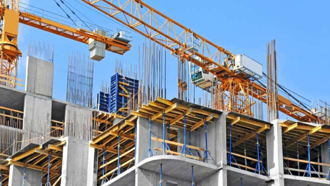 Dwelling approvals hit a new record high - growing appetite for units
