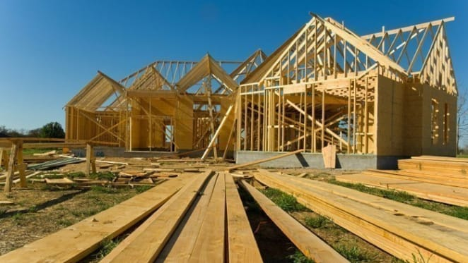 Australia's almost a world leader in home building, so that isn't a fix for affordability