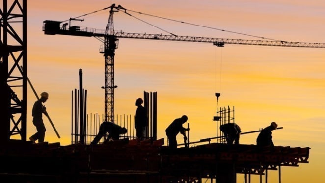 Residential construction falling in NSW: Chris Johnson