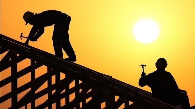 Record commercial building work to be done: CommSec's Craig James