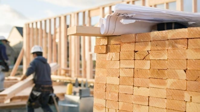 Building approvals lift the Leading Index, but negative growth rate continues: Bill Evans