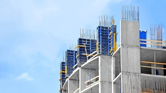 Rise of the unit market behind record dwelling approvals