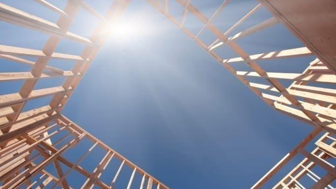 Builders again embrace houses: Craig James
