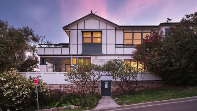 10 buyers sought $5.1 million Coogee hillside home