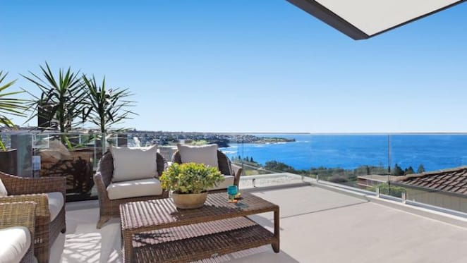 New Coogee penthouse with ocean views hits the market