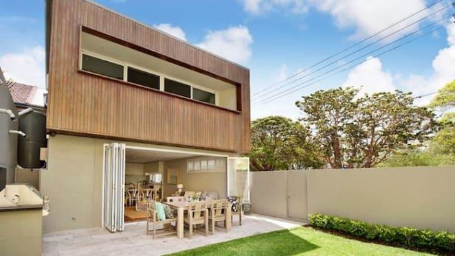 Victoria Samba lists Coogee investment
