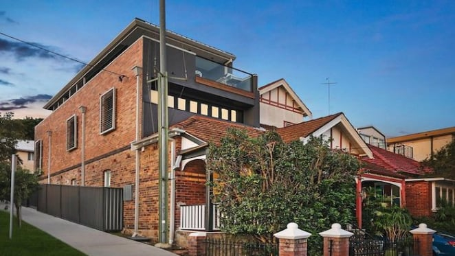 NRL legend Greg Inglis lists transformed Coogee home
