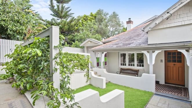 Coogee six-bedroom terrace listed for sale