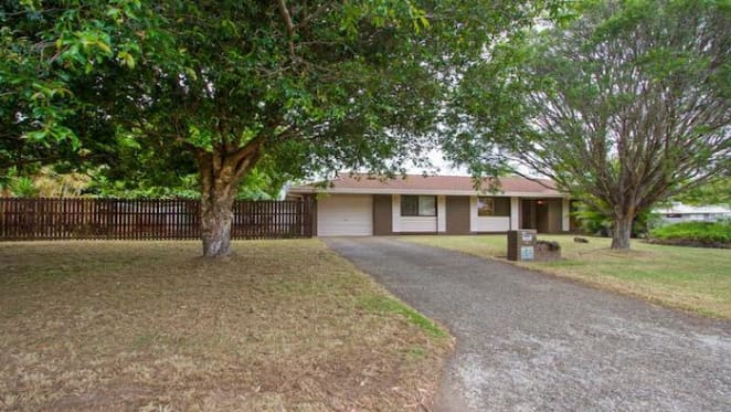 Coombabah, Queensland three bedroom home sold by mortgagee