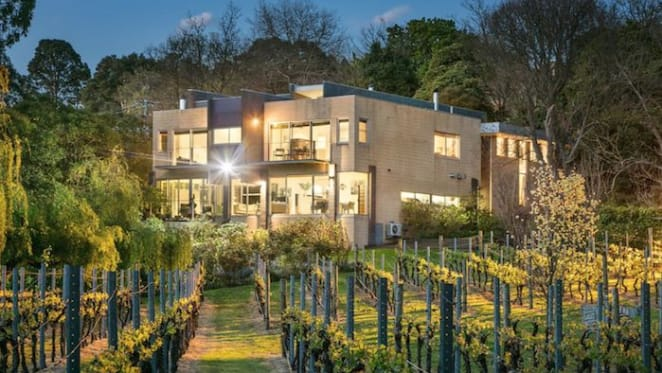 Coppin Grove vineyard sells in Hawthorn