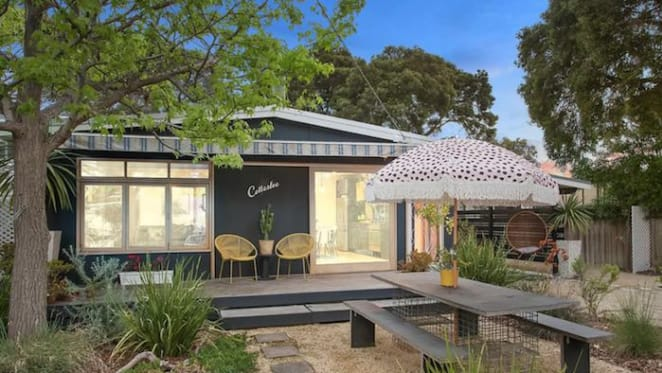 Barwon Heads beach shack sold for $900,000
