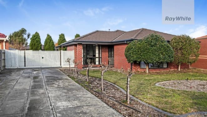 National auction numbers continue to decline as Craigieburn's the busiest
