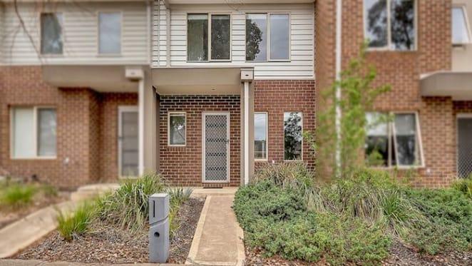 Craigieburn, Victoria mortgagee home sold for minor loss