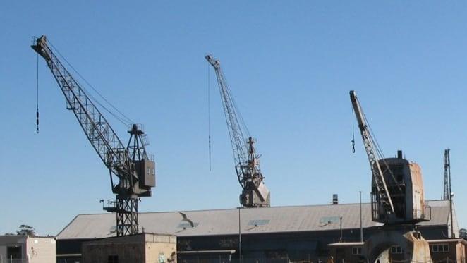Nature of construction pivots across Australia: CoreLogic's Eliza Owen
