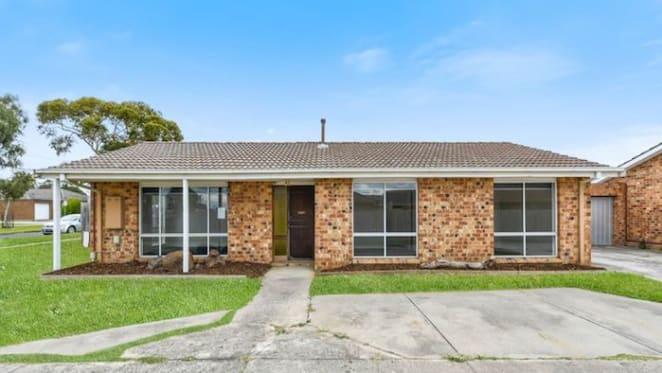 Cranbourne, Victoria mortgagee unit sold for $321,000