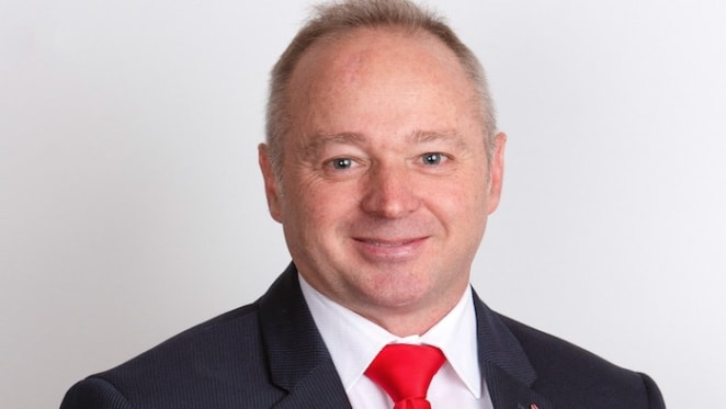 Professionals Real Estate Group appoint David Crombie as new CEO