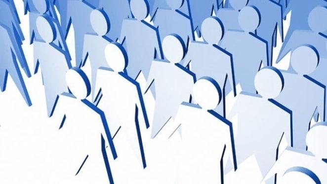 Record share of seniors in workforce: CommSec's Craig James