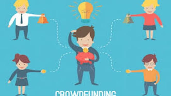 First mortgage backed loan crowdfunded by DomaCom